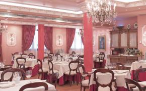Salón Desayunos-Comidas Grupos