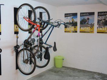 (Español) Bikefriendly