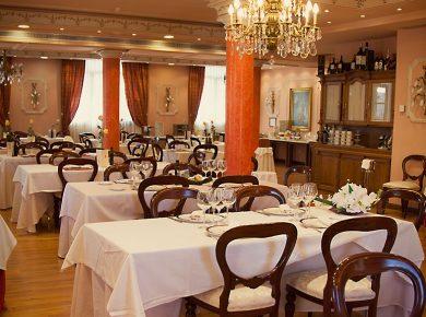 Restaurante San Lorenzo